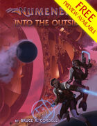 Into the Outside FREE PREVIEW