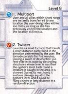 1. Multiport - Custom Card