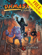 Unmasked FREE PREVIEW
