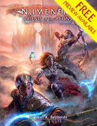 Priests of the Aeons FREE PREVIEW