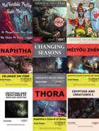 Cypher Fantasy - Community Content [BUNDLE]