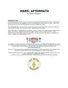 Mars: Aftermath