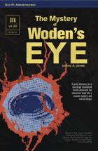 The Mystery Of Woden's Eye - 01