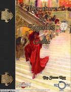 Literature & Legends: Gothic