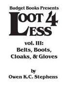 Loot 4 Less, Vol. III