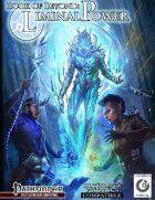 Book of Beyond: Liminal Power