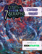 City of 7 Seraphs - Orchard District Preview