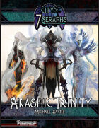 City of 7 Seraphs - Akashic Trinity