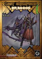 Lost Champions: Dragoon