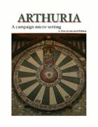 Arthuria (Fate Accelerated Edition)