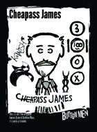Cheapass James - Custom Card