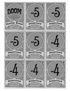 Clockwork Free Print & Play Cards