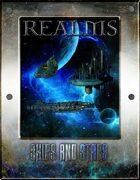 Realms Ships & Stars