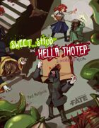 Sweet Shub and Hella Thotep - A Breakfast Cult Expansion