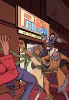 Panic at the Dojo