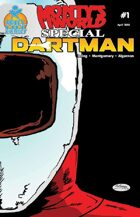 Monty's World Special #1: Dartman