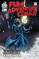 Fun Adventure Comics! #2