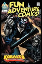 Fun Adventure Comics! #5