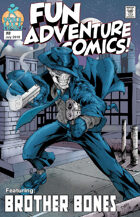 Fun Adventure Comics! #8
