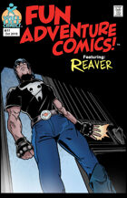 Fun Adventure Comics! #11