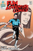 Fun Adventure Comics! #14