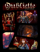 Oubliette Second Edition