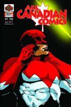 All Canadian Comics #1a