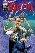 Red Leaf Comics Presents #2c