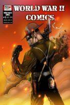 World War II Comics #1c