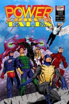 Power Corps Tales #1