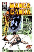 Manga Ganda #1h