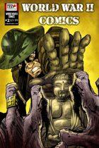 World War II Comics #2c