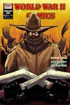 World War II Comics #2a