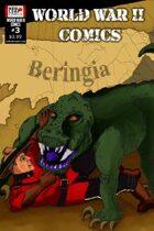 World War II Comics #3c