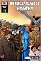 World War II Comics #4a