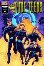 World War II Comics #4b
