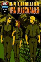 The Internauts #1a