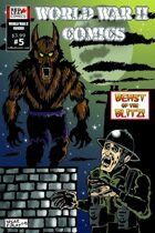 World War II Comics #5b
