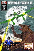 World War II Comics #5c