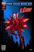 Red Leaf Comics Free Comic Book Day 2017a