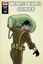 World War II Comics #6a