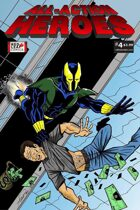 All-Action Hero Comics #4a