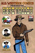 All Western Comics #1a
