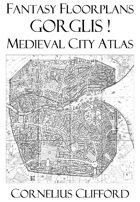 Medieval City Atlas - Fantasy Floorplans