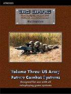 Big Bang Vol. 3: US Army Future Combat Systems