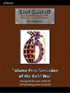 Big Bang Vol. 5: Grenades of the Cold War