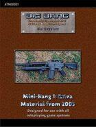 Big Bang: Mini Bang 1 - Unpublished & Extra Material From 2003