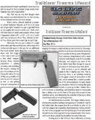 Big Bang Shootout: Trailblazer LifeCard