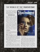 D6xD6 RPG World of the Touchstone
