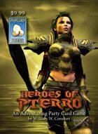 Heroes of Pterro